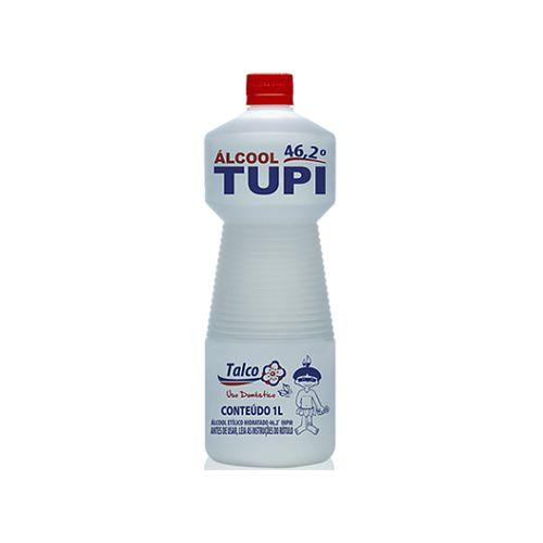 Álcool Tupi 46,2% 1L Neutro