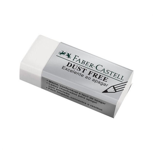 Borracha Dust Free Grande - Faber Castell