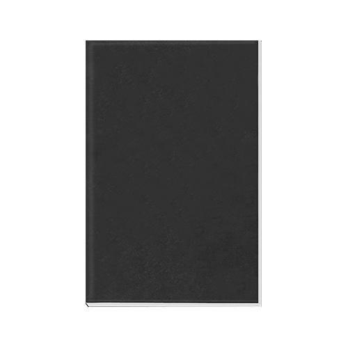 Livro Ata Sem Margem Com 50 Folhas Numeradas 205x300mm São Domingos