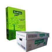 Papel Sulfite A4 75gr Sulfite Pacote c/ 500fls - RealPaper