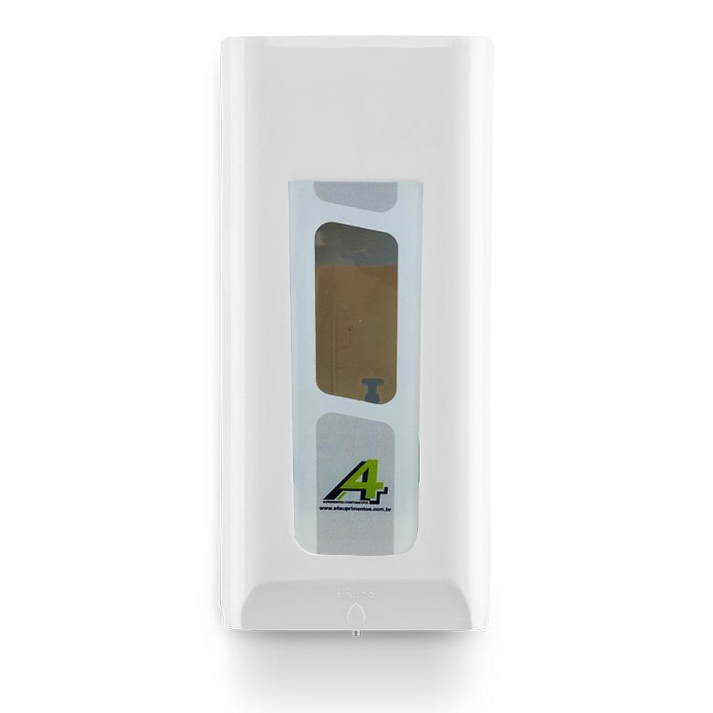Saboneteira p/ Sabonete Líquido com Reservatório A4
